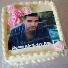 drake cake copy