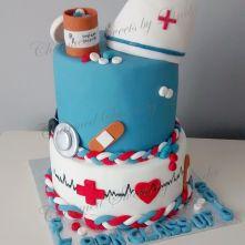 Nurse cake copy