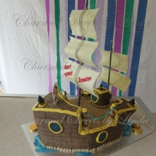 pirate ship A copy